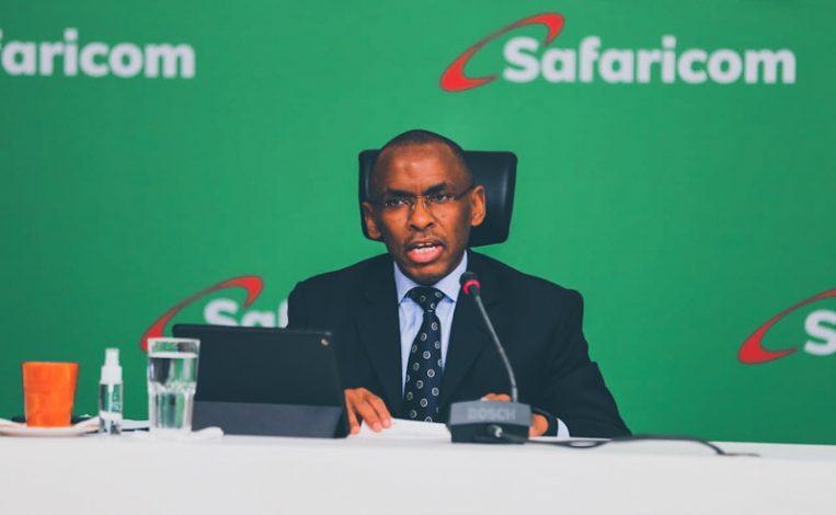 Safaricom Shareholders Approve Ksh 56.09 billion FY20 Dividend Payout