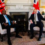 Kenya, UK to Commence Post-Brexit Trade Agreement