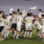 Real Madrid Ready to Sell Four Players in Major Summer Rebuild