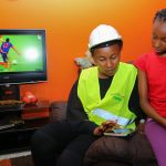 Safaricom Unveils Android TV Box, Targets Fibre to the Home Market Customers