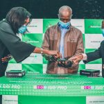Safaricom Introduces Ksh 20 a Day 4G Device Targeting One Million Customers