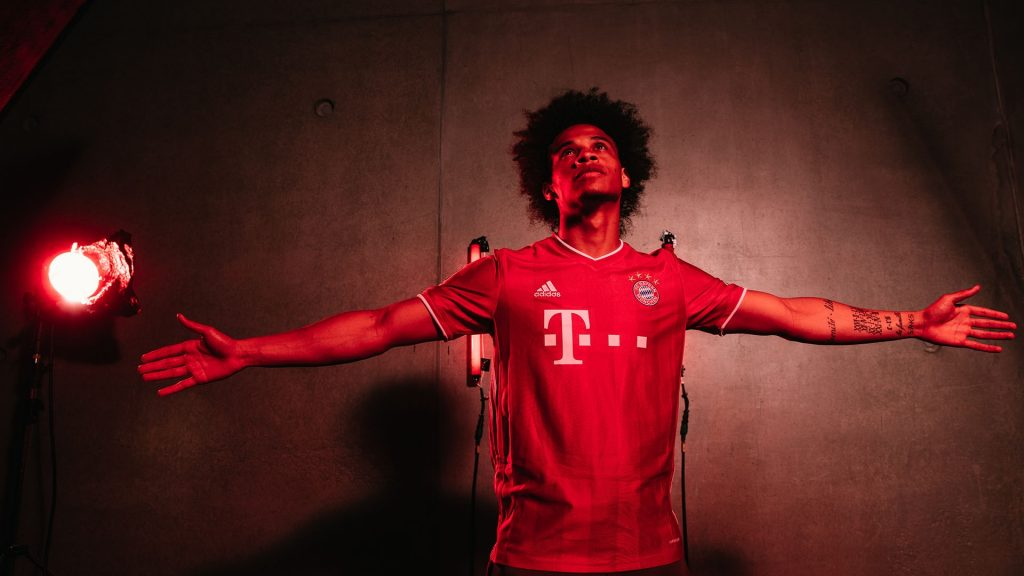 Sane signs for Bayern Munich