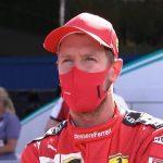 F1: Sebastian Vettel in Talks to Join Aston Martin
