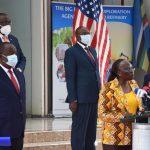 Kenya, US Begin Talks on Free Trade Agreement