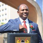 Kenya's Public Debt Rise to Ksh 7.00 Trillion from Ksh 6.11 Trillion in 2020