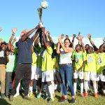 Tumaini School Focusing on Skill, Resilience to Remain Competitive in Chapa Dimba Football Tournament