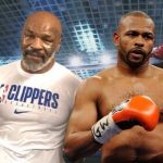 Boxing: IT IS OFFICIAL! Mike Tyson to fight Roy Jones Jr in September