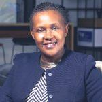 Waeni Ngea Named Bamburi Cement Company Secretary