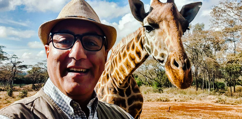 Kenya received only 305,635 international tourists in the period between January 2021 to June 2021, a fifth of the two million it received in 2019, Tourism Minister Najib Balala.