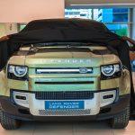 2020 Land Rover Defender Launched in Kenyan Market at Ksh 11 Million