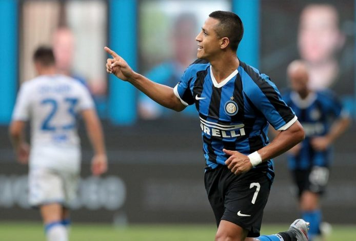 Reports indicate that Inter Milan agree a £13.5m deal to sign Alexis Sanchez from United