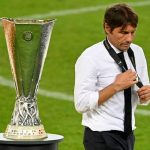Serie A: Antonio Conte to leave Inter Milan by mutual consent after Europa League final defeat