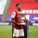 Transfer News: Pierre-Emerick Aubameyang agrees new Arsenal contract