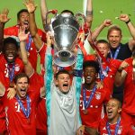 Champions of Europe! Bayern beat PSG 1-0 to lift this year's UEFA Champions League