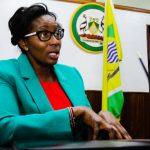 "Beatrice Elachi, Nairobi County Speaker Resigns Citing ""Life-Threatening Incidences"""