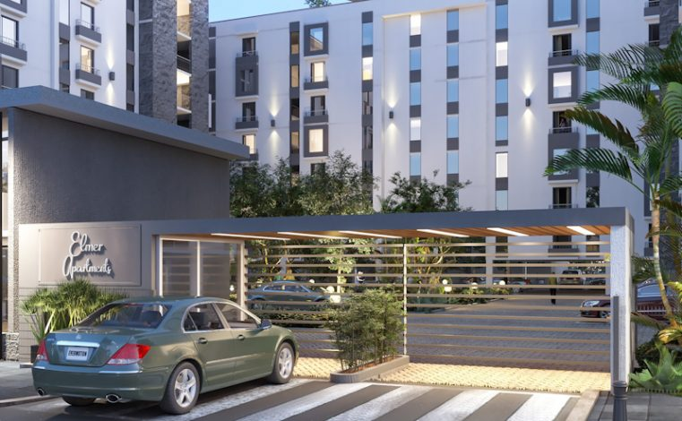 Centum to Invest Kshs 7.0 billion in New Housing Project in Kasarani