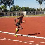 Kenya's Steeplechase Champ Kipruto Tests Positive for Coronavirus