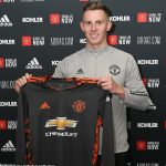 Transfer News: Dean Henderson signs new deal at Manchester United