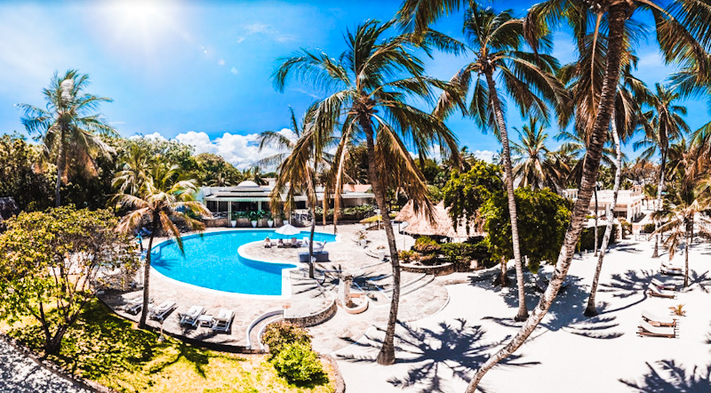Planhotel Malindi Resort Re-opens With 60pct Occupancy