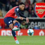 Transfer Talk: Gabriel Magalhaes 'completes Arsenal medical' ahead of move