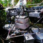 Kenya's Google Internet Balloon HBAL166 Crashes in Congo