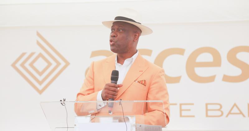 Nigeria's Access Bank Launches in Kenya, Names David Aluko Head