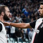 Serie A: Juventus' new boss Andrea Pirlo terminates Higuain and Khedira's contracts
