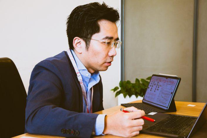 Huawei Kenya online UniTech Talk lecture series