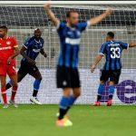 Europa League: Antonio Conte's Inter Milan book semi-final spot