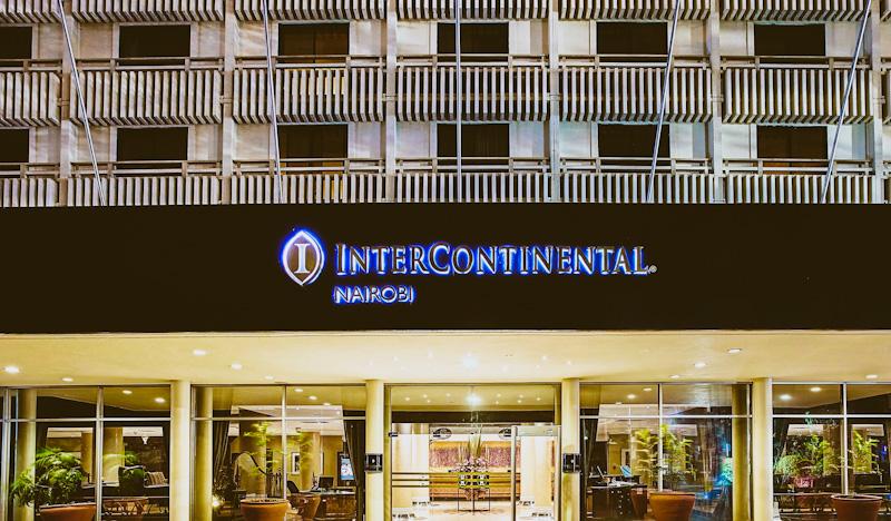InterContinental Hotel to Shut Down Kenyan Operations