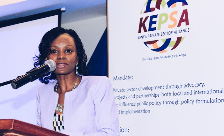 KEPSA to Expel Members Stealing Covid-19 Funds