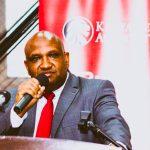James Mburu's Tenure as Commissioner-General Extended by Two Years