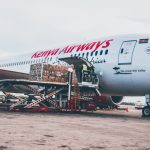 Kenya Airways Operates Direct Cargo Flights from Johannesburg