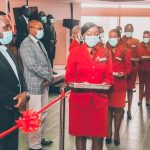 KQ Unveils Economy Max, Extra Seat for Social Distancing