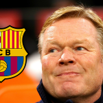 La Liga: Ronald Koeman appointed Barcelona Manager