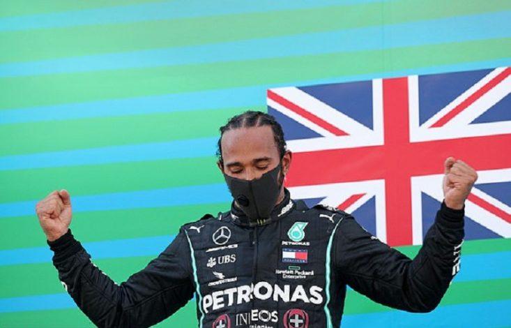 Lewis Hamilton wins Spanish Grand Prix in style