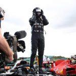 F1: Mercedes second team member tests positive for coronavirus ahead of Eifel Grand Prix