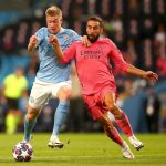 Champions League Football Returns as Manchester City Bundles out Madrid
