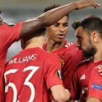 Europa League: Manchester United seal a hardly fought 1-0 win over Copenhagen