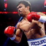 Boxing: Manny 'PacMan' Pacquiao Rules Out Fight with Gennady Golovkin