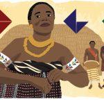 Google Doodle Honours Mekatilili wa Menza, Giriama Freedom Fighter