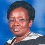 Mueni Mutung'a Appointed EPRA's Acting Director-General