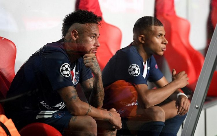 Neymar and Mbappe fail to lead PSG to Champions League glory.