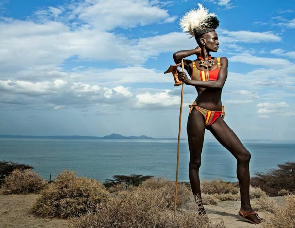 Neema Kinoti: On a Mission to Ensure Africans Have Access to Afro-inspired Swimwear