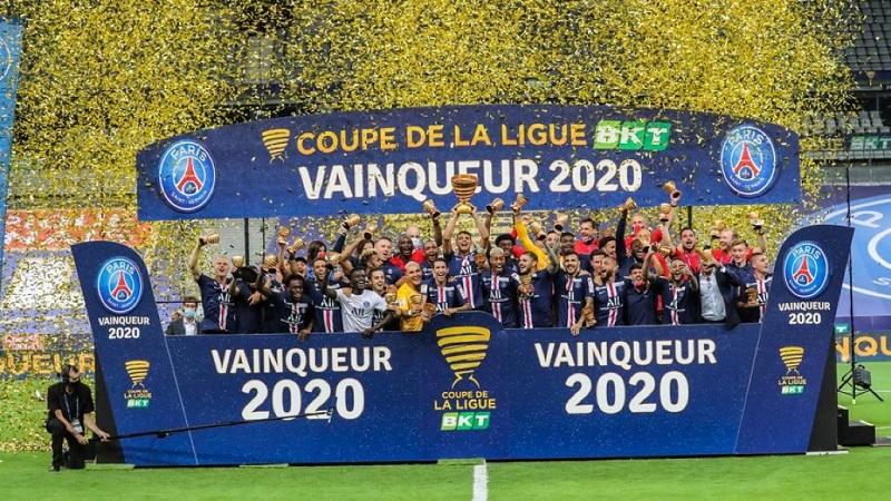 PSG seal domestic quadruple after edging Lyon on penalties