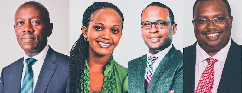 Pesa Link Names Four New Directors as Board Members