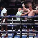 Boxing: Alexander Povetkin stuns Dillian Whyte with a fifth round KO