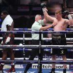 Boxing: Dillian Whyte vs Alexander Povetkin II set for November
