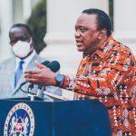 Kenya Lifts Lockdown Restrictions, 10pm-4am Curfew Remain