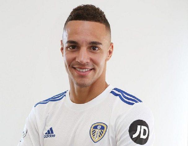 Leeds seal transfer of Rodrigo from Valencia